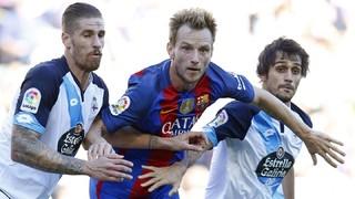 Echa un vistazo a las cinco cosas que tienes que saber antes del Barça - Dépor de este domingo