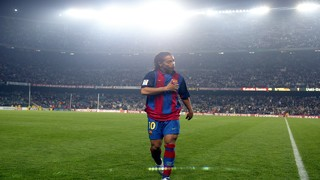 The legacy of Ronaldinho