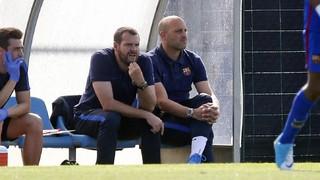 Villarreal 3 - Under 19 A 0 (Copa del Rey)