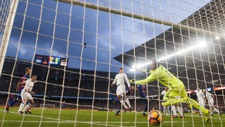 FC Barcelona 1 - Reial Madrid 1