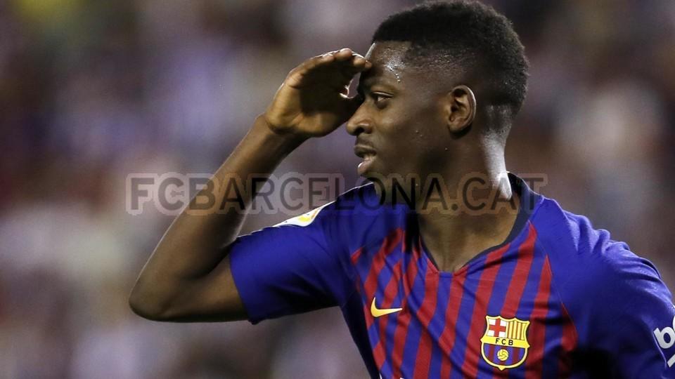 صور مباراة : بلد الوليد - برشلونة 0-1 ( 25-08-2018 )  96768539