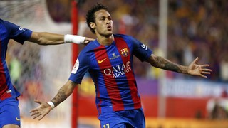 FC Barcelona 3 - Alabès 1