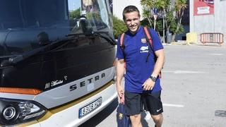 El Barça Lassa posa rumb a Andorra