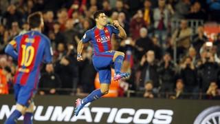 FC Barcelona 6 - Sporting de Gijón 1