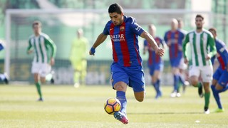 Luis Suárez: 'We should have reacted earlier'