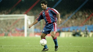 Romario: sweet dreams are made of this
