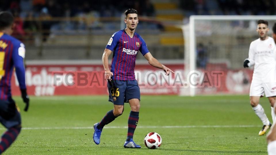 صور مباراة : كولتورال ليونيسا - برشلونة 0-1 ( 31-10-2018 ) كأس ملك إسبانيا 101924382