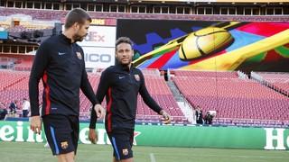 Sur la pelouse du FedEx Field de Washington, les hommes d'Ernesto Valverde vont tenter d'enchaîner avec une nouvelle victoire en International Champions Cup, quatre jours après celle remportée contre la Juventus de Turin