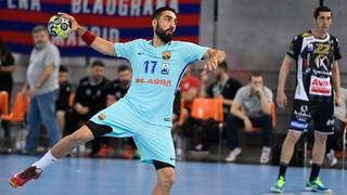 FC Barcelona Lassa 36-27 Puente Genil: Cup finalists! (36-27)