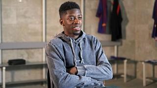 Ousmane Dembélé: The documentary