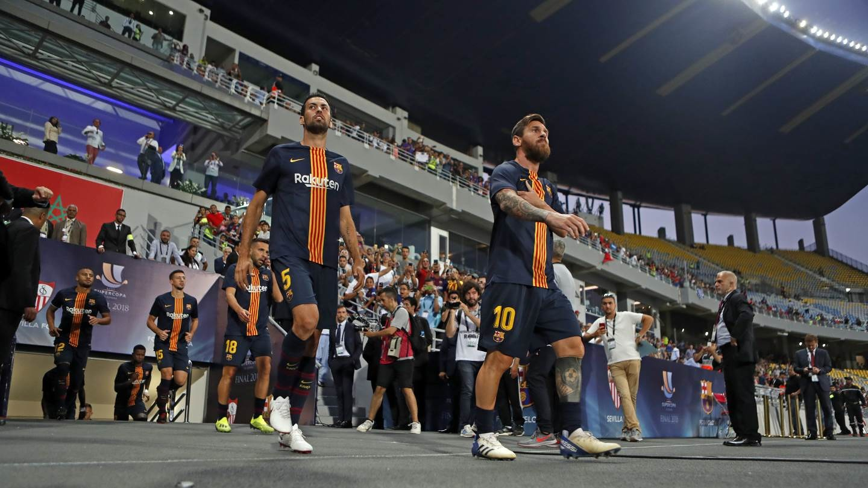 صور مباراة : برشلونة - PSV إندهوفن 4-0 ( 18-09-2018 )  95827491