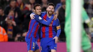 FC Barcelona 5 - Celta de Vigo 0