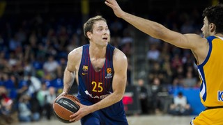 Barça Lassa tops Khimki, 86-82, to wrap up Euroleague play
