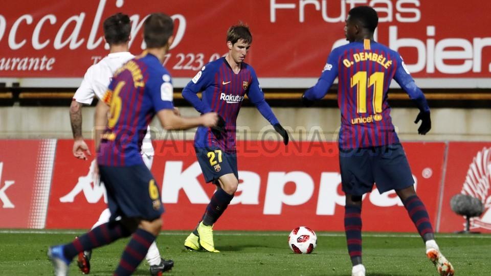 صور مباراة : كولتورال ليونيسا - برشلونة 0-1 ( 31-10-2018 ) كأس ملك إسبانيا 101924388