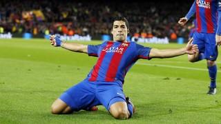 FC Barcelona 3 - Ath. Bilbao 1 (3 minutes)