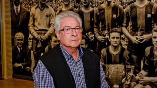 Era un dels responsables dins l'Àrea Social de l'Agrupació i coordinava les Trobades entre els exjugadors barcelonistes