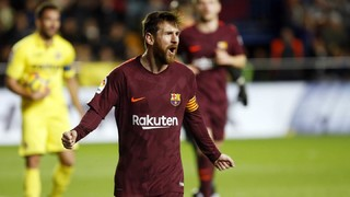 Villarreal CF 0 - FC Barcelona 2 (3 minutos)