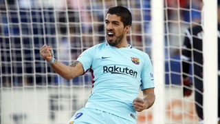 Leganés 0 - FC Barcelona 3