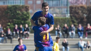 The best La Masia goals of the week (17-18 March)