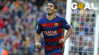 Goal Morning: Luis Suárez vs Sampdoria