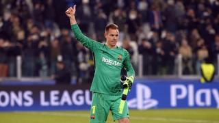 Els detalls del Juventus-Barça