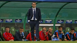 Ernesto Valverde relieved to secure 'crucial win'