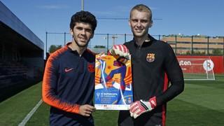 FC Barcelona - RCD Espanyol: Un nou derbi a la Supercopa de Catalunya