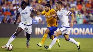 La tournée du Barça en Amérique du Nord en 2015 avait été un franc succès. Le Club blaugrana avait affronté Los Angeles Galaxy, Manchester United et Chelsea