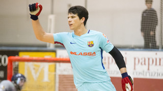 Hockey Forte 2-4 Barça Lassa: Top spot clinched in Tuscany