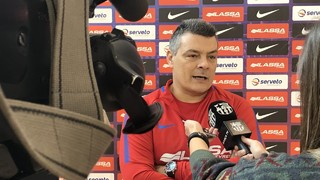 """Xavi Pascual: """"Juguem contra un dels grans rivals"""""""