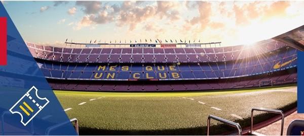 camp nou experience - tour & museum | official fc barcelona page
