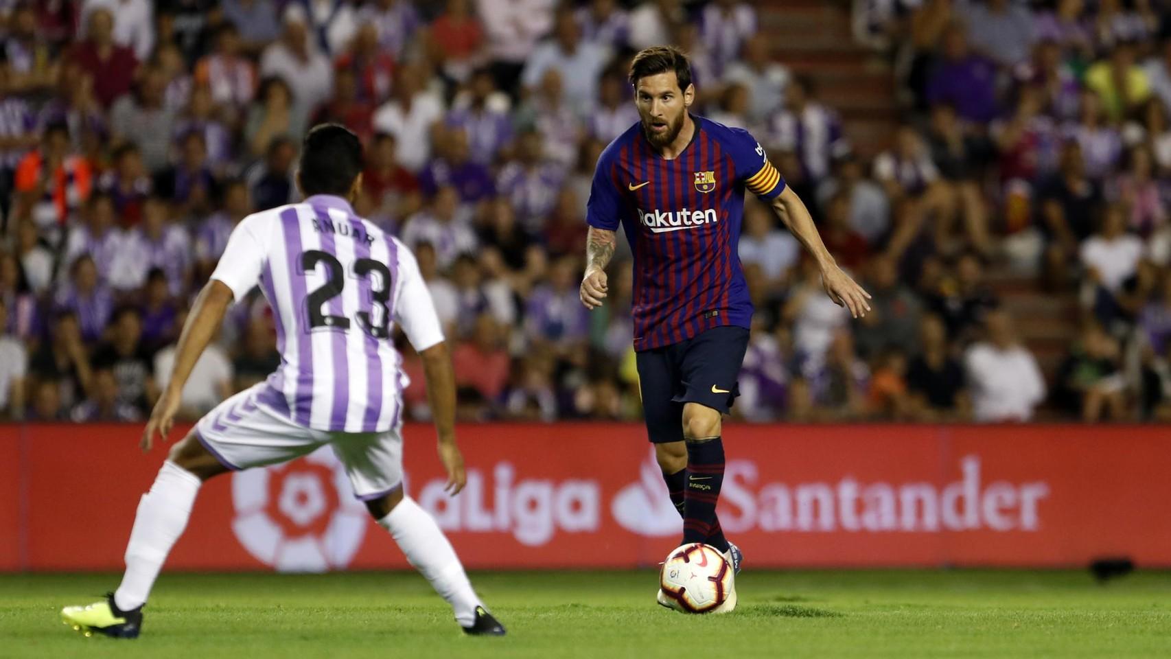 صور مباراة : بلد الوليد - برشلونة 0-1 ( 25-08-2018 )  96710193
