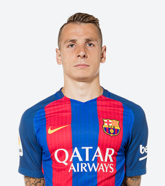 Lucas Digne earned a  million dollar salary - leaving the net worth at 5 million in 2018