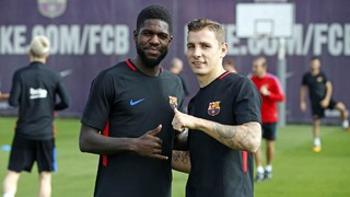 Move of the week #20: ¡El túnel de Digne a Umtiti!