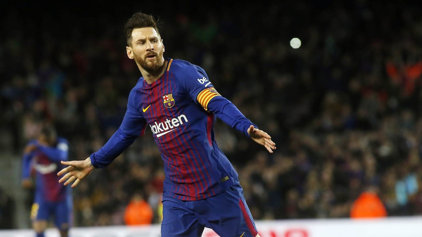 El crac argentí ha sumat 34 gols a la Lliga i revalida el trofeu que l'acredita com a màxim golejador de les lligues europees de la temporada. A més, s'ha convertit en el futbolista que més cops l'ha aconseguit en tota la història