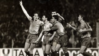 10th of May 1989: Johan Cruyff's age first title