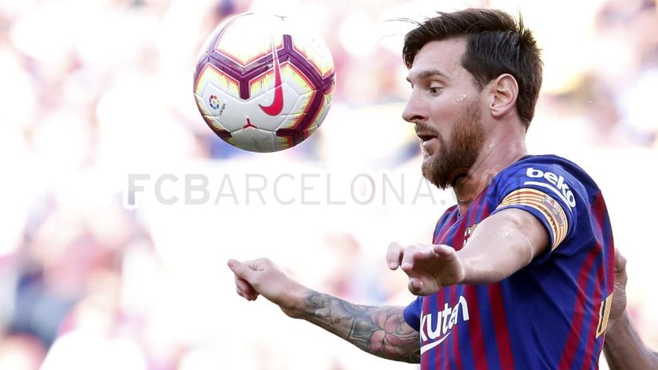 صور مباراة : برشلونة - بوكا جونيورز ( 16-08-2018 )  96024114