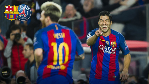 9bd02158620c7 Ponent AFC Ajax - MATCH PREVIEW  FC Barcelona v Paris Saint Germain - FC  Barcelona