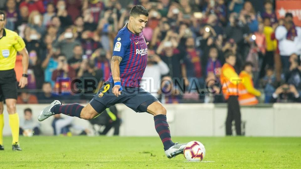 """""""Barselona""""da Luis Suaresni qanday qilib almashtirish mumkin?"""