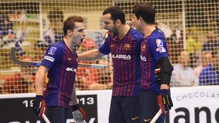 Barça Lassa – Barcelos: Clear win and into the final (6-2)