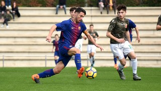 Top 5 La Masia goals from March 3-4, 2018