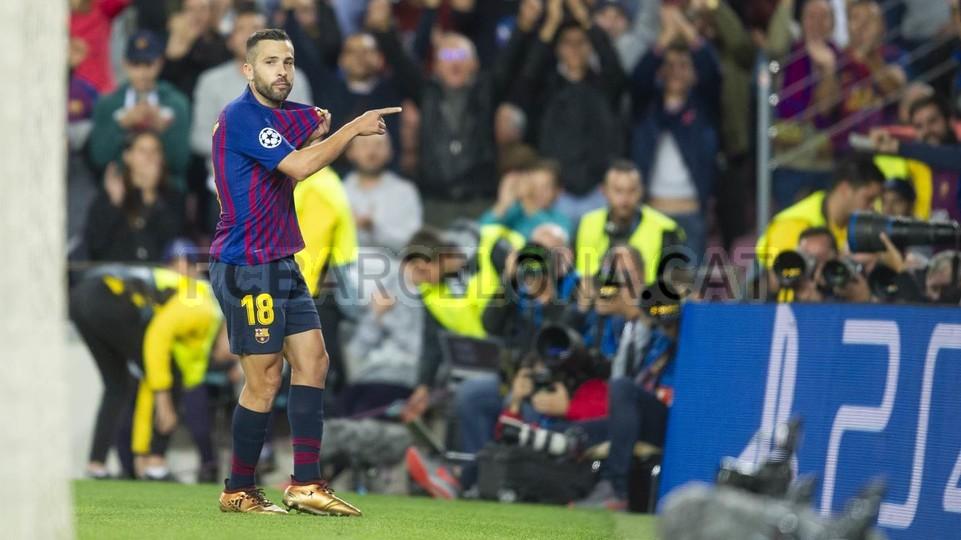 صور مباراة : برشلونة - إنتر ميلان 2-0 ( 24-10-2018 )  101527349