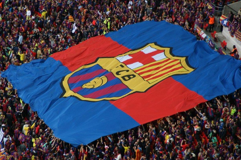 More Than A Club FC Barcelona - Barcelona colors