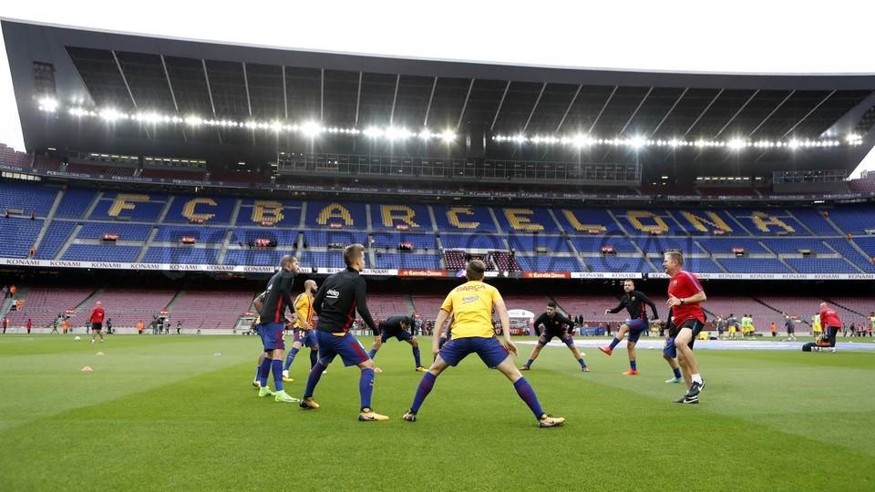 El F.C: Barcelona traslada su sede a Andorra