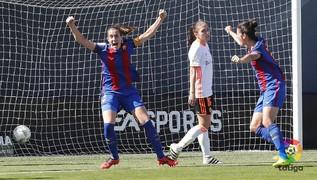 Valencia 0 - FC Barcelona 1 (Liga)