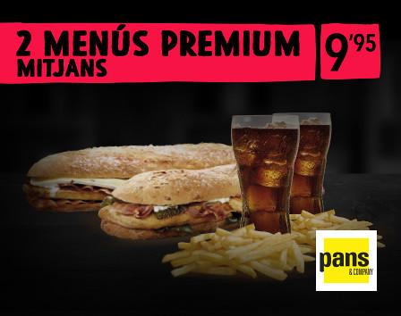 Black Friday Pans & Company Camp Nou