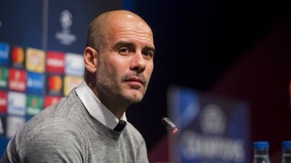 Pep Guardiola regresa al Camp Nou
