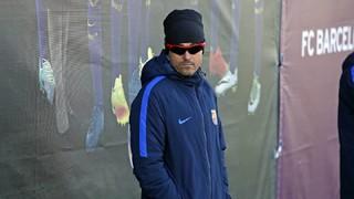 Luis Enrique praises Las Palmas ahead of La Liga clash