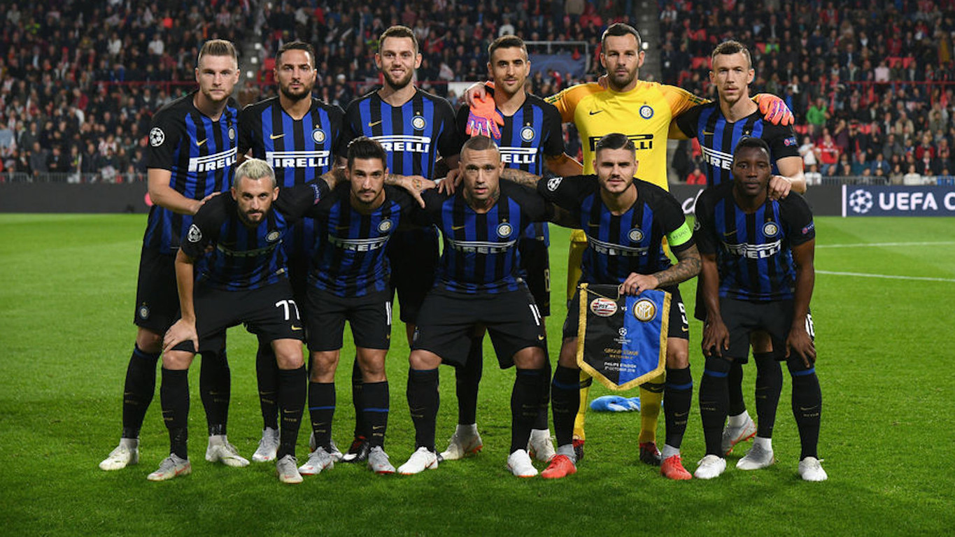 As you look forward to the visit of the Italian giants to the Camp Nou on Wednesday (9.00pm CET), here's a round-up of trivia that you may not know about the blue-and-black half of Milan