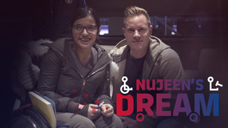 Sharing Dreams: Nujeen's dream (short version)